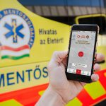 Ambulance Service's Emergency App has Helped in Thousands of Cases
