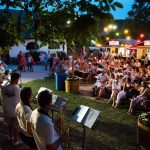 Paloznak Jazz Picnic to Feature Candy Dulfer, Mario Biondi