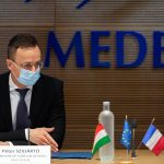 Szijjártó: Robust Incentive Package Hungary's Response to Economic Crisis Caused by Pandemic