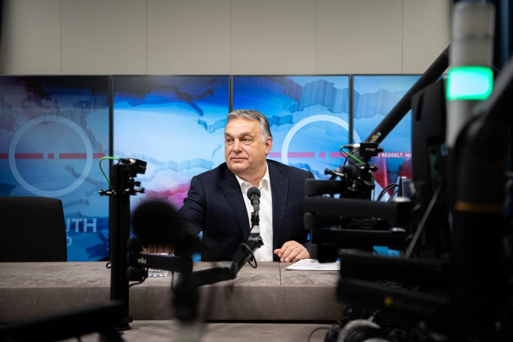 Coronavirus – Orbán: Hungary 'Heading for Freedom' post's picture