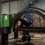Hungary Industrial Output in April up 58.8% Yr/Yr