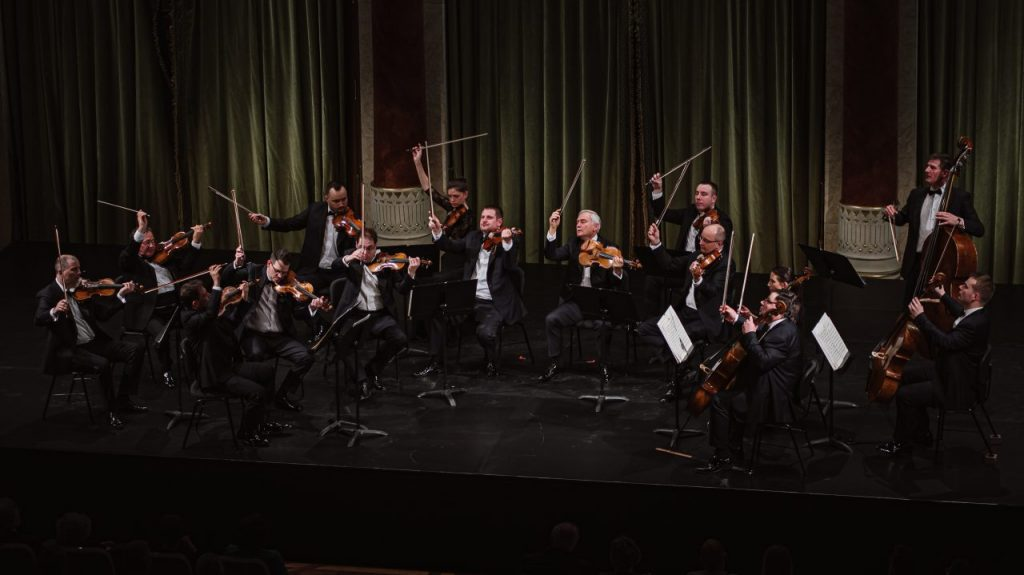 Liszt Chamber Orchestra Announces Long-Term Artistic, Business Plan post's picture