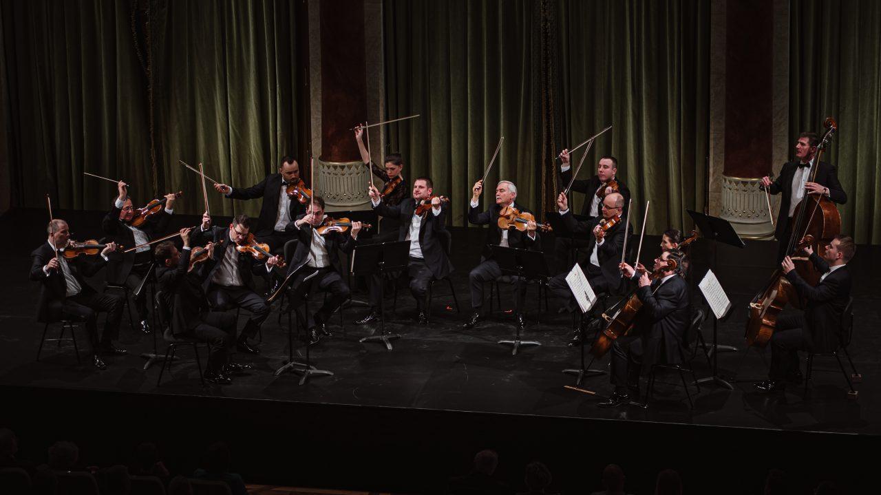 Liszt Chamber Orchestra Announces Long-Term Artistic, Business Plan