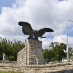 Fate of Controversial Turul Statue Near Arrow-Cross Killings Still in Limbo