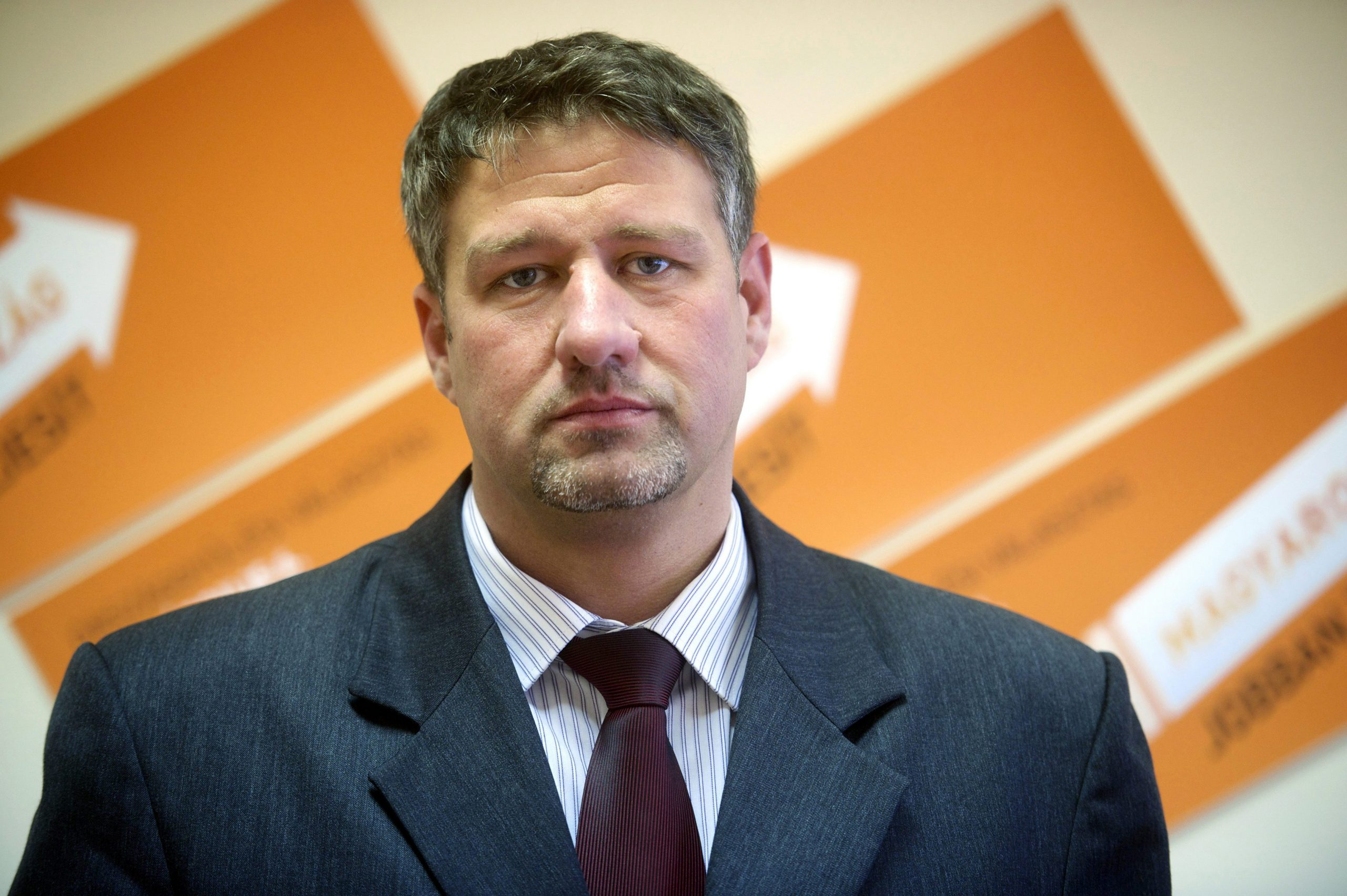 Fidesz MP Simonka's Immunity Suspended Once Again