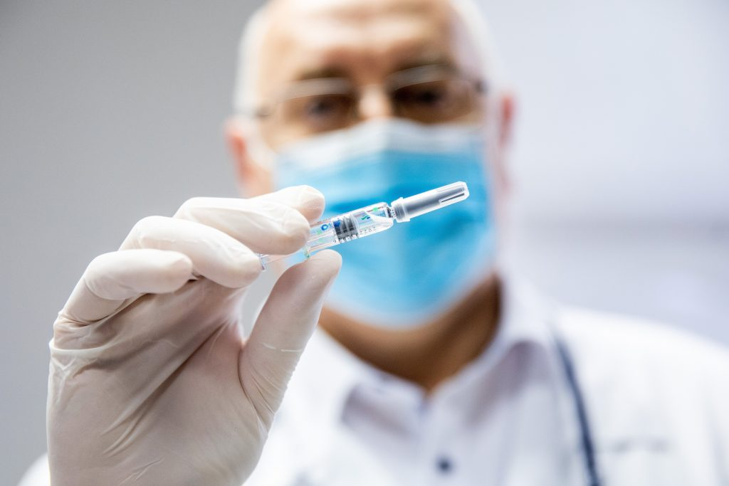Hungarian Press Roundup: Rollout of Chinese Covid Vaccine Begins post's picture
