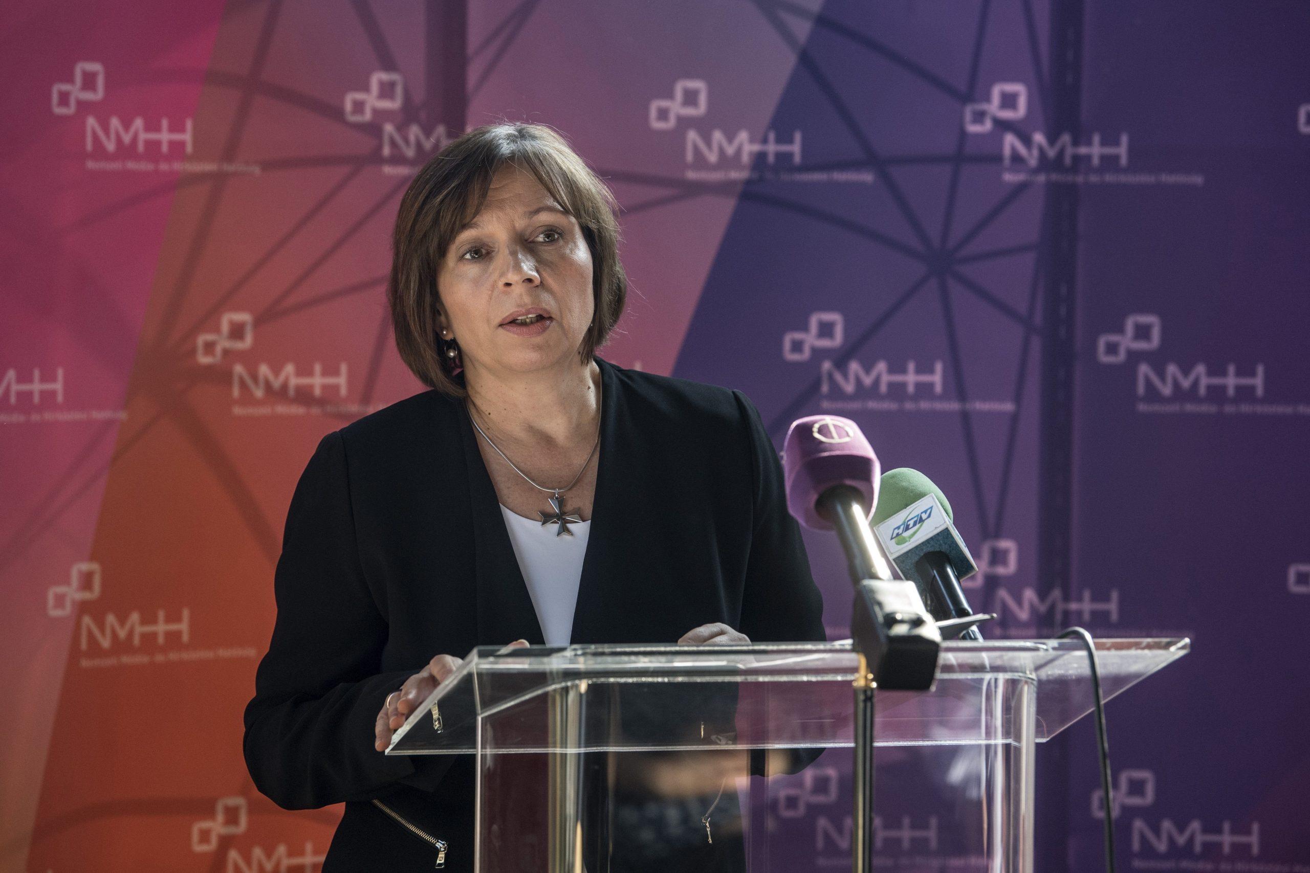 Media Council Head on Klubrádió Case: 'I Believe in the Rule of Law'