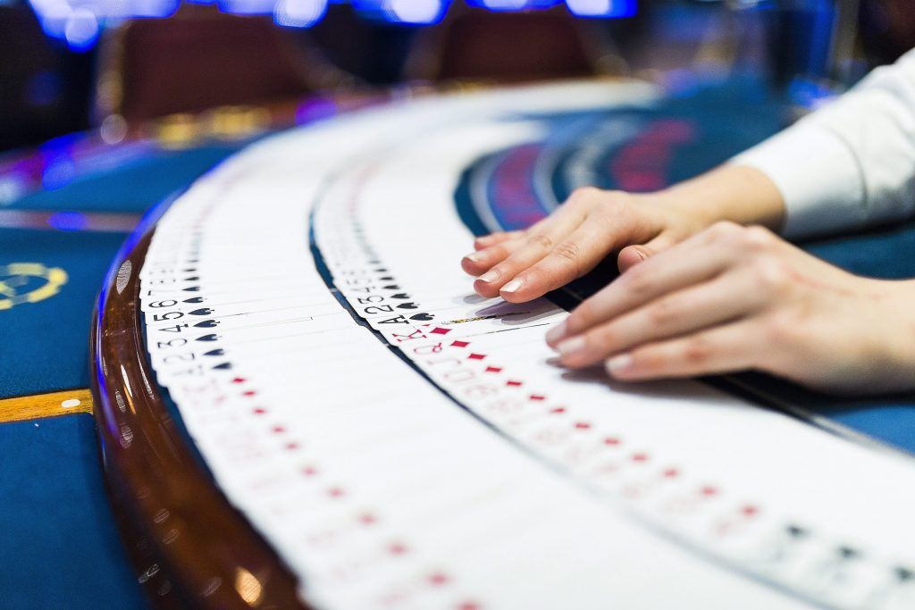 Casinos' Exemption from Lockdown Restrictions Angers Many post's picture