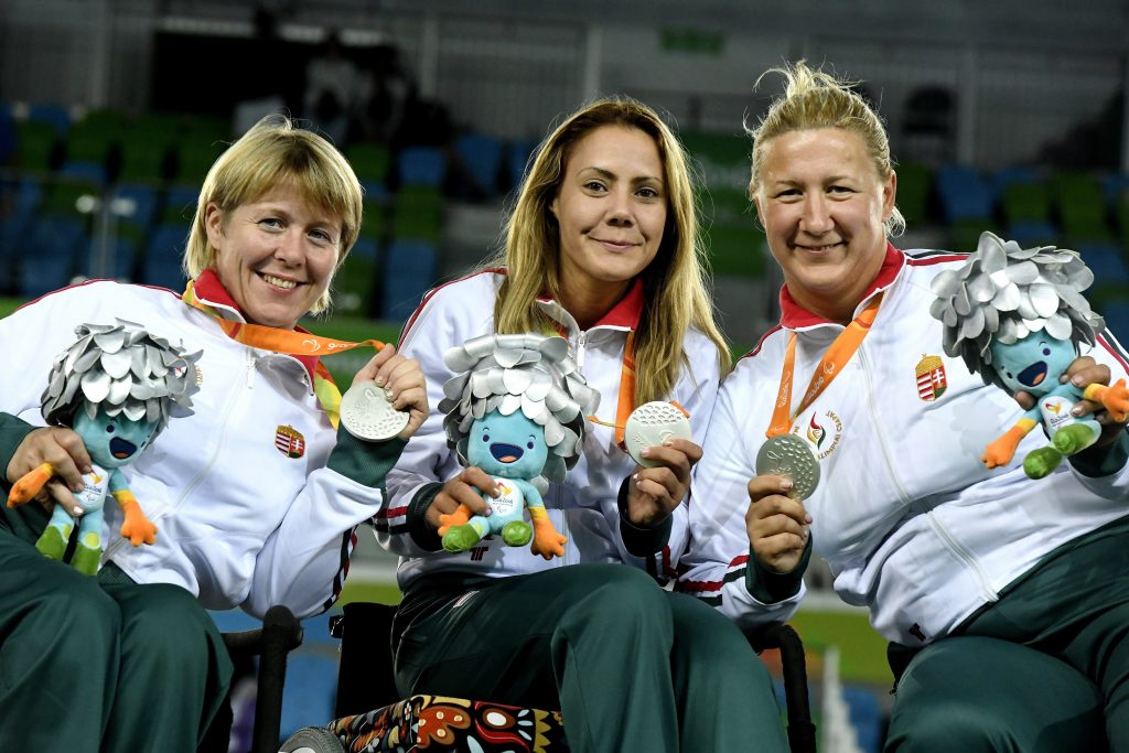 One-off Prize Money Increased for Paralympians post's picture
