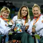 One-off Prize Money Increased for Paralympians