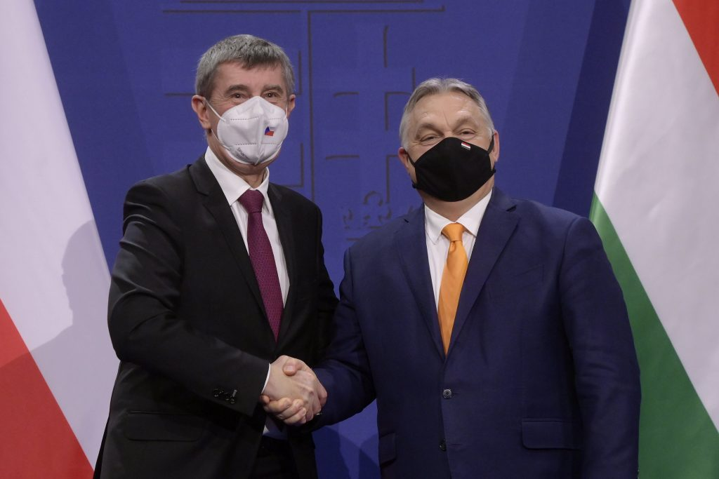 Orbán-Babis Meeting: Swift Measures Key to Saving Lives, No Time to Wait for 'Slow Brussels' post's picture