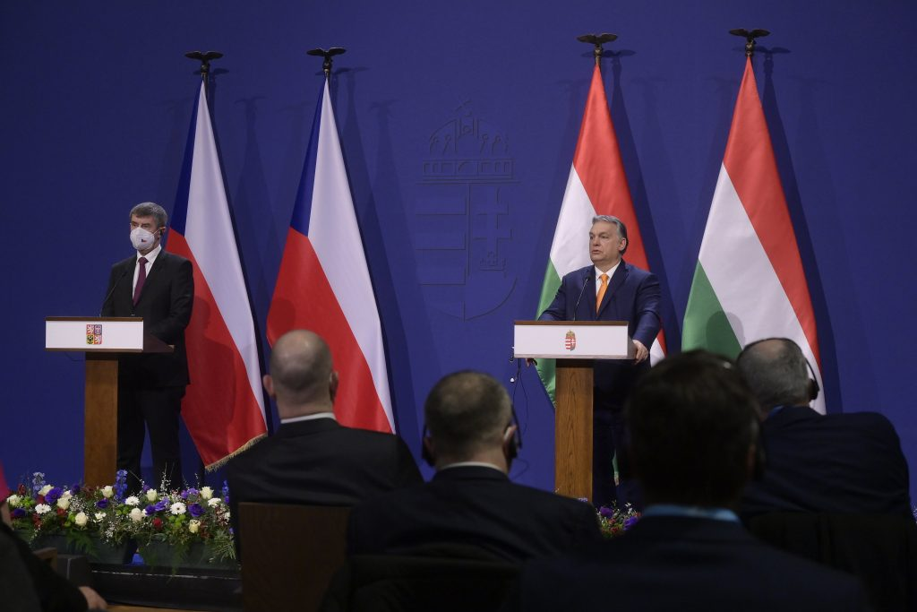 Vaccination in Hungary: Orbán's Unsettling Statements Are Clarified post's picture