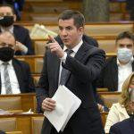 Fidesz to Submit Anti-Paedophile Bill to Parliament