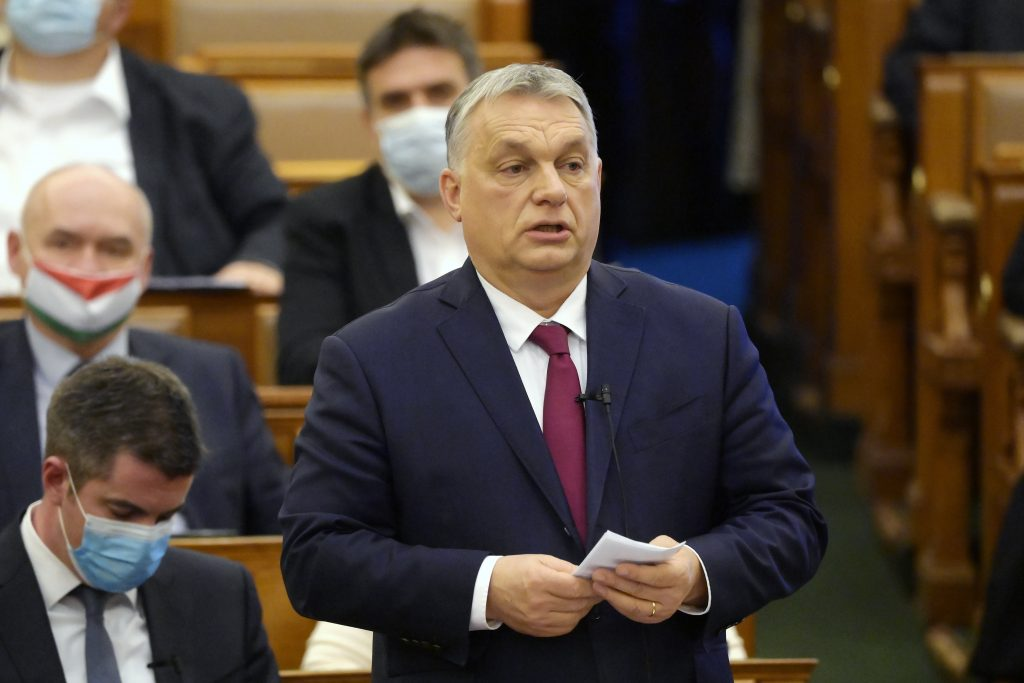 PM Orbán on Crisis Management Plans: 'We want to emerge stronger from this pandemic' post's picture