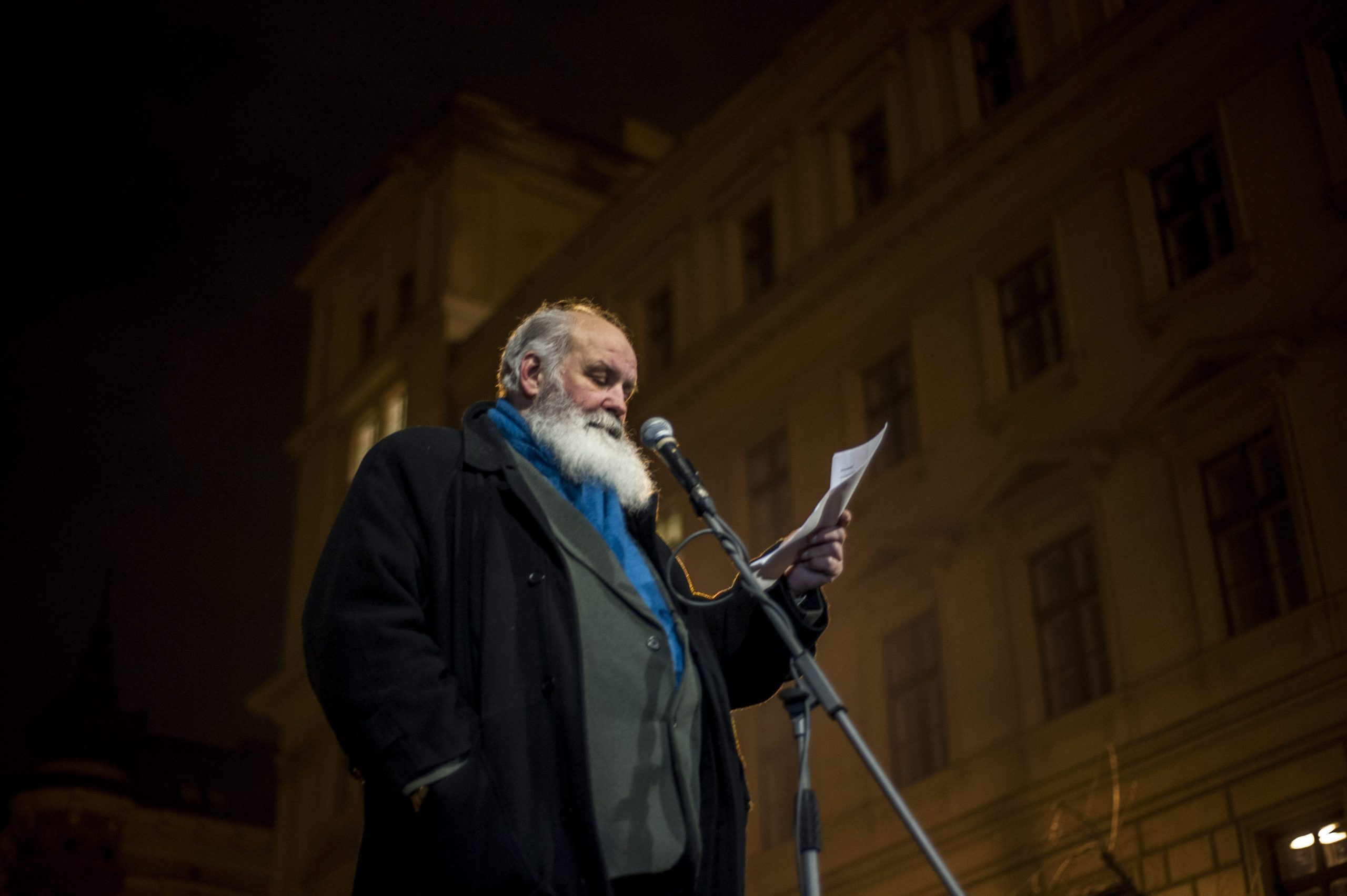 Orbán Critic Iványi's Small Church Turns to Supreme Court After Gigantic State Fine