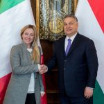 Orbán Reaffirms Willingness to Cooperate with Italy's Opposition Brothers of Italy