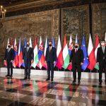 Hungarian Press Roundup: V4 at 30