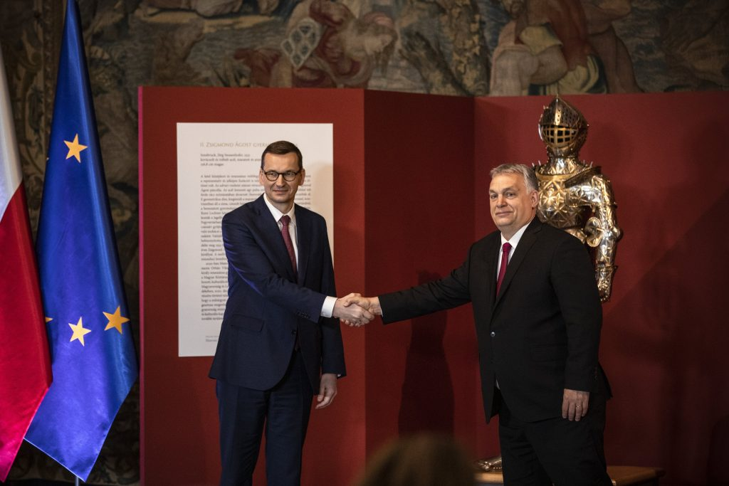Hungary Returns Child Armour of King Sigismund II Augustus to Poland post's picture