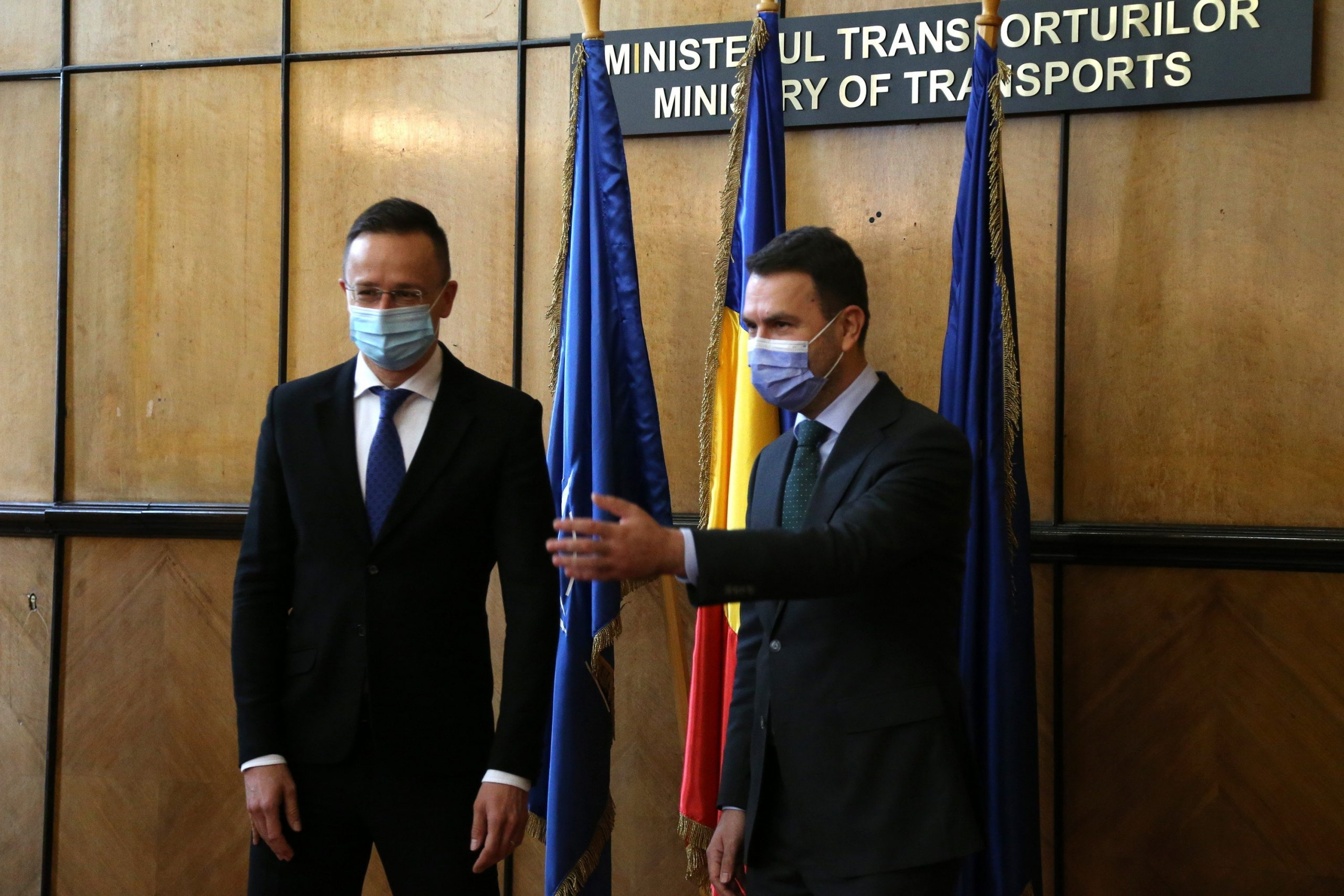 Foreign Minister: Success Builds Trust in Hungary-Romania Ties