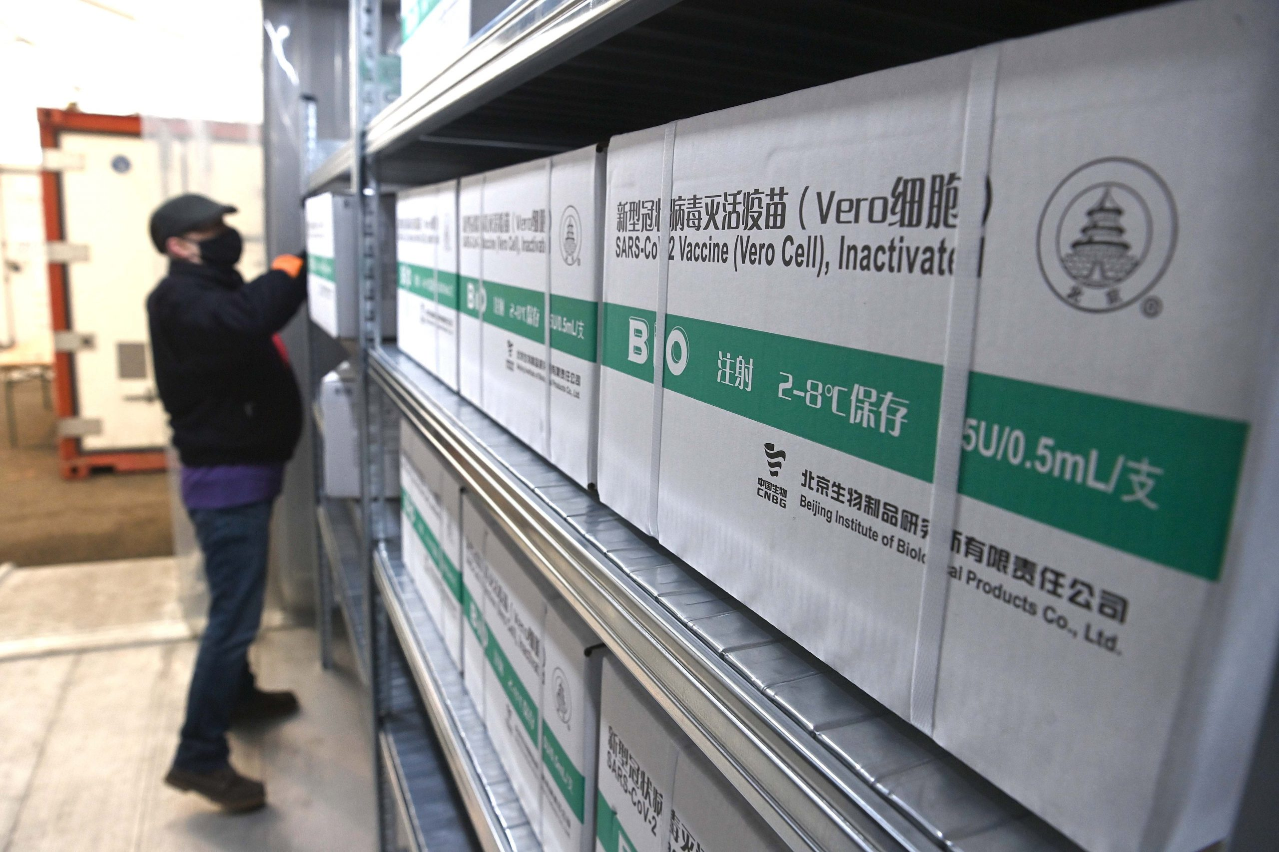 Skepticism Overshadows Chinese Vaccine's Rollout in Hungary