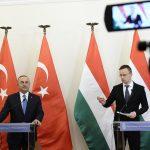 FM Szijjártó Warns EU Politicians Not to Criticise Turkey