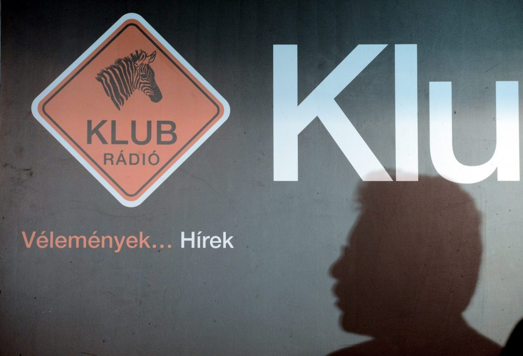 Hungary's Last Gov't-Critical Radio Station Loses Licence after Court Ruling post's picture