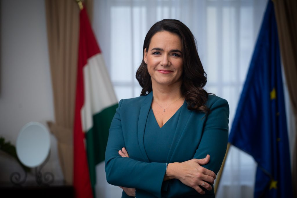 Hungarian Families in Focus – Interview with Katalin Novák, Minister for Families post's picture