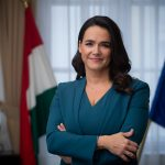 Hungarian Families in Focus – Interview with Katalin Novák, Minister for Families