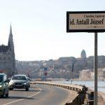 Budapest to Begin Upgrade of Danube Embankments