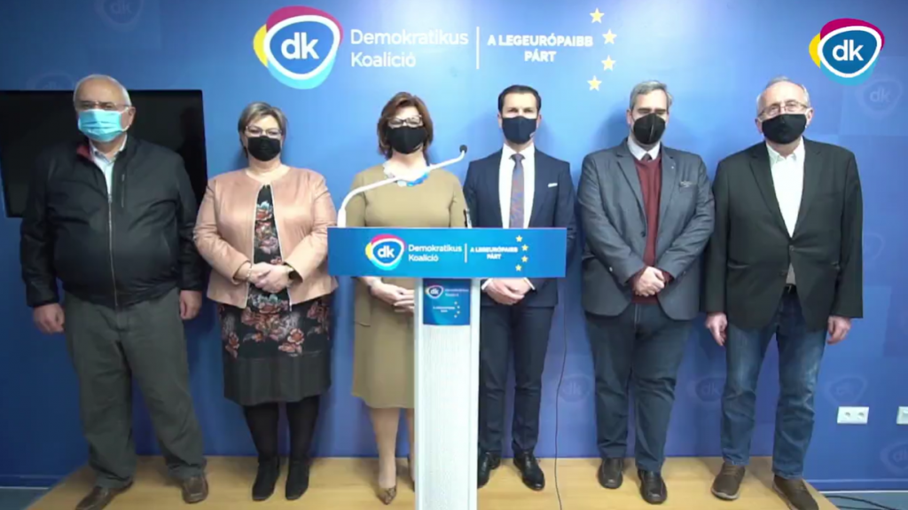 DK Mayors Demand Only Vaccines Approved by EMA Used in Their Local Districts post's picture