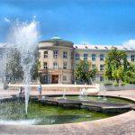 Dunaújváros Uni Set to Become Hungary's Center for Nuclear Tech