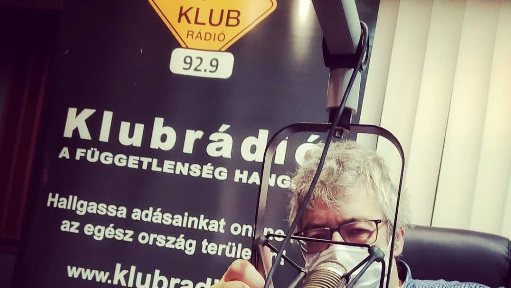 Budapest Municipal Court Rejects Klubrádió Appeal over 92.9 MHz post's picture
