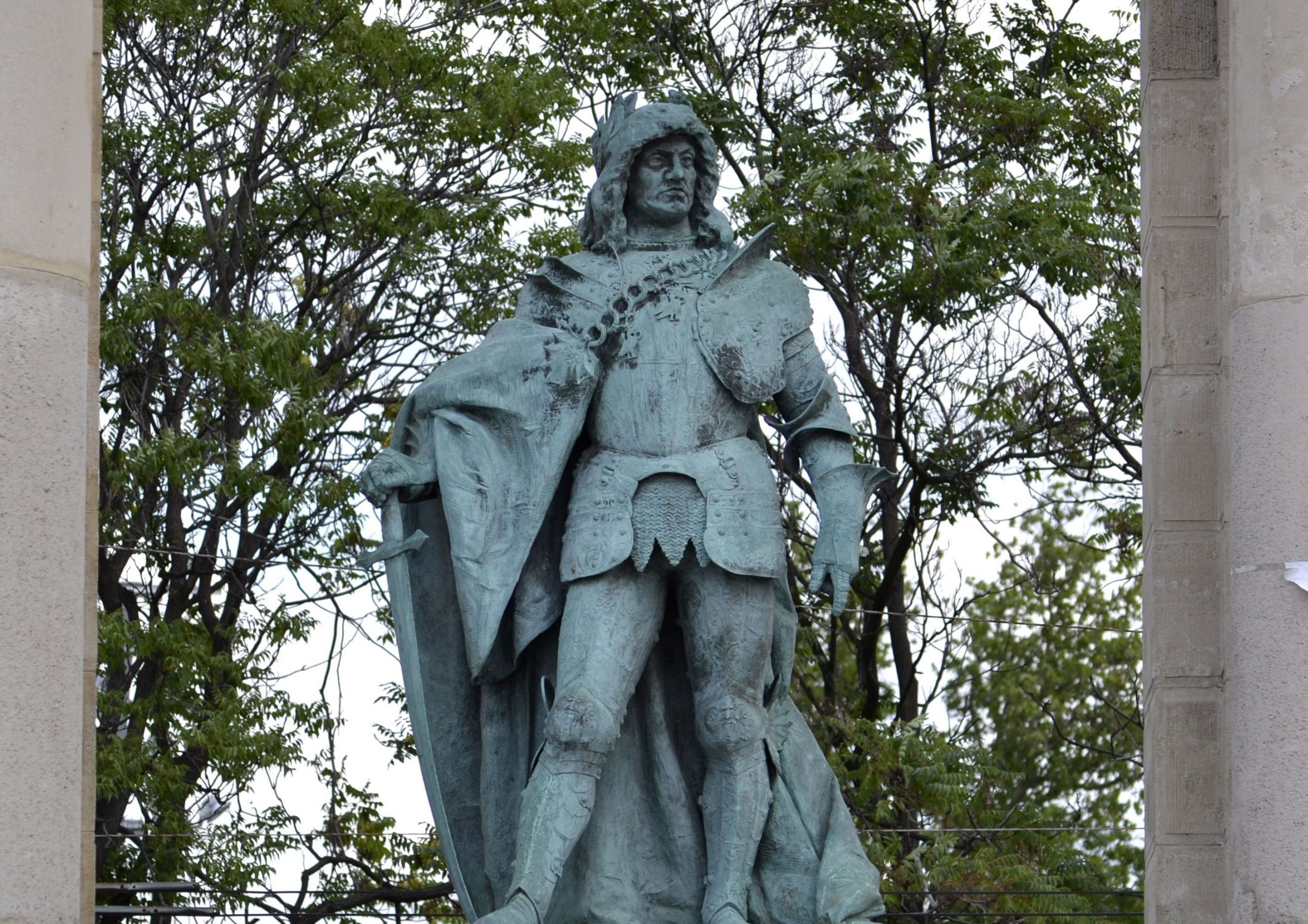 Hungarian Research Institute Begins Search for King Matthias' Remains