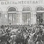 The 12 Points: the Most Important Document of the Hungarian Revolution of 1848
