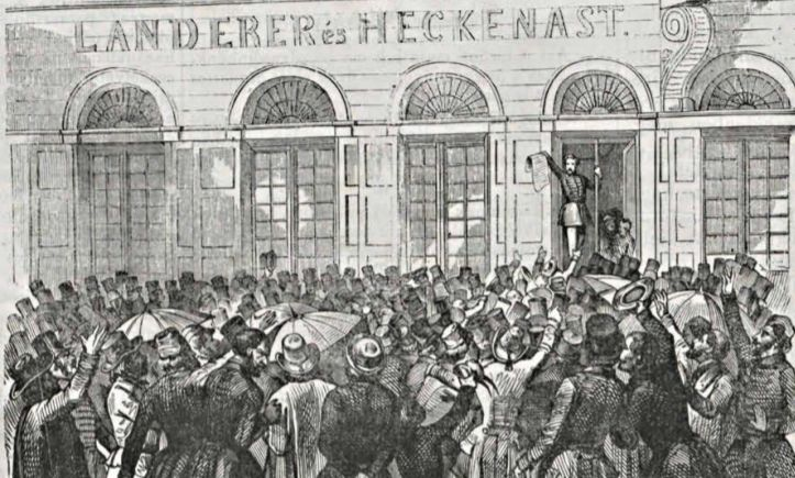 The 12 Points: the Most Important Document of the Hungarian Revolution of 1848 post's picture