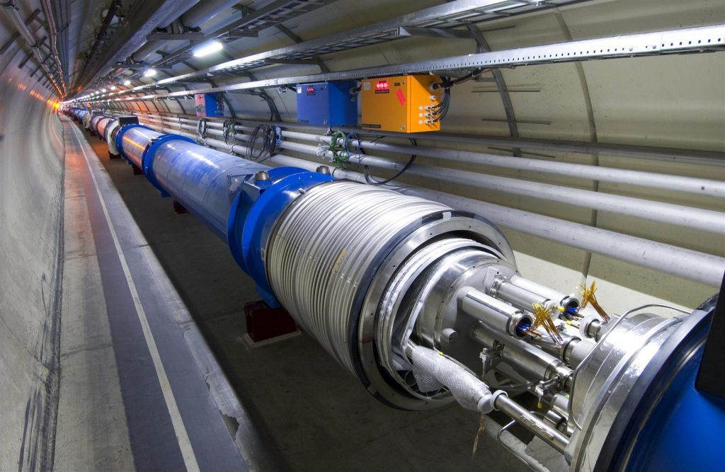 Hungarian and Swedish Scientists Discover New Particle 'Odderon' post's picture