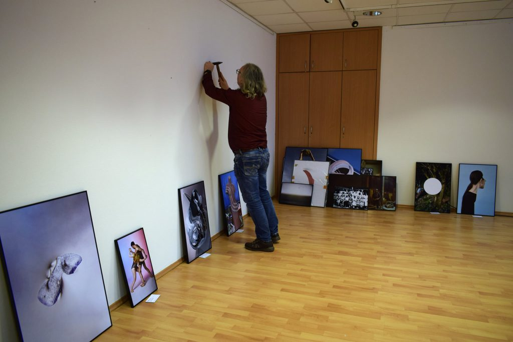 New Visegrad Photography Exhibition to Open in Vienna post's picture