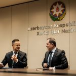 Foreign Minister: Govt Promoting Hungarian Participation in Karabakh Reconstruction