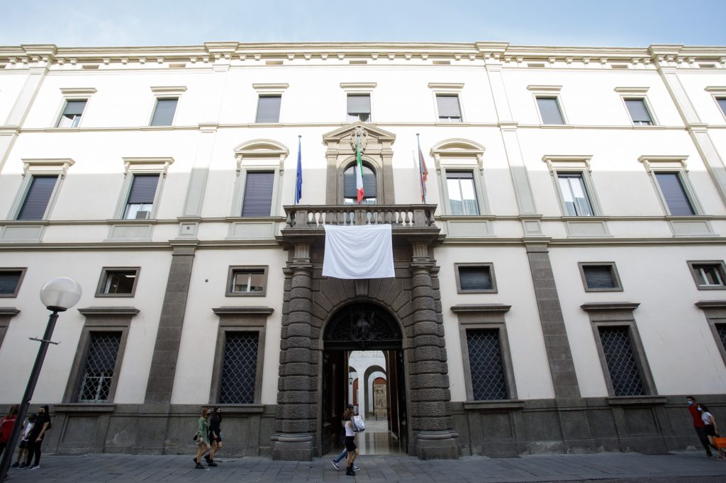 Hungary to Co-fund Padua University Hall Reconstruction post's picture