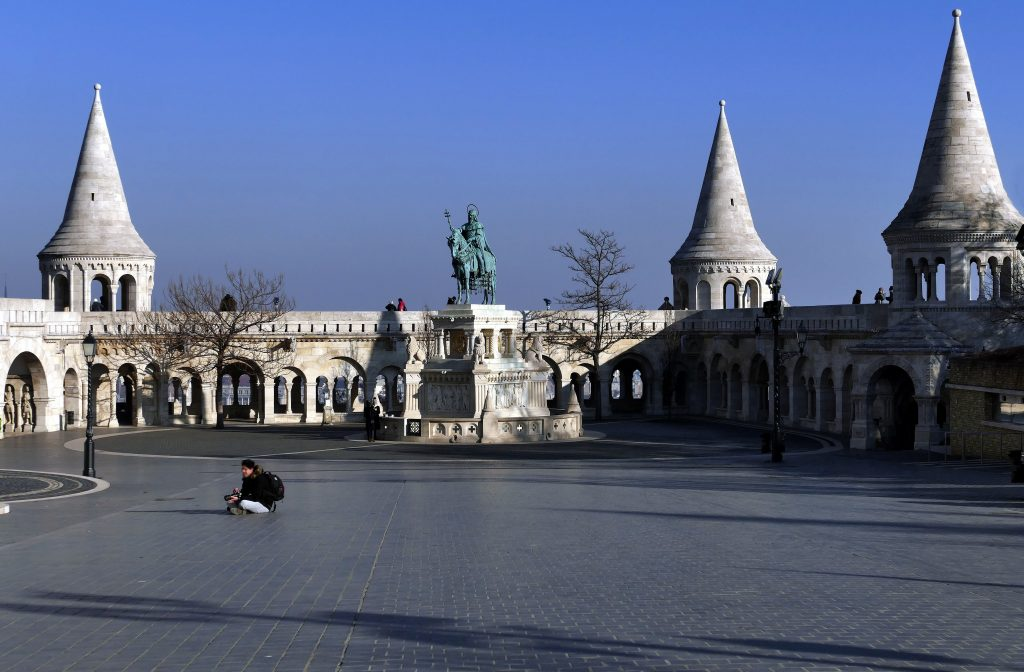 Hungarian Tourism Industry Loses HUF 1 Trillion in 2020 post's picture