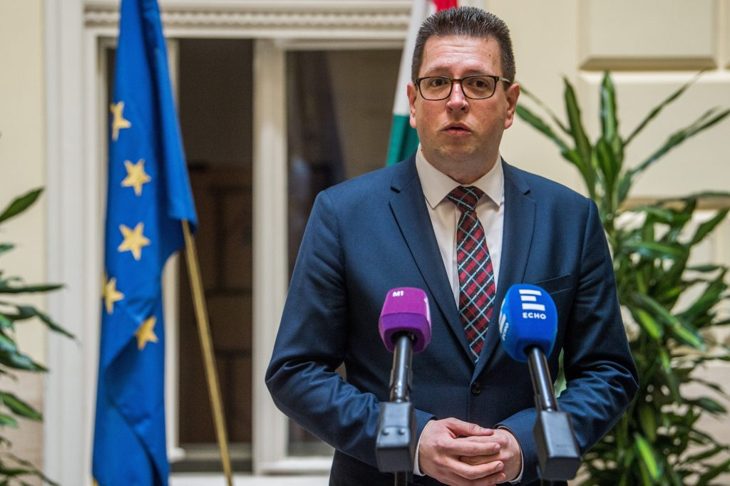 'The Commission is Living in a Parallel Reality' – FUEN President Loránt Vincze on the Rejection of Minority SafePack post's picture