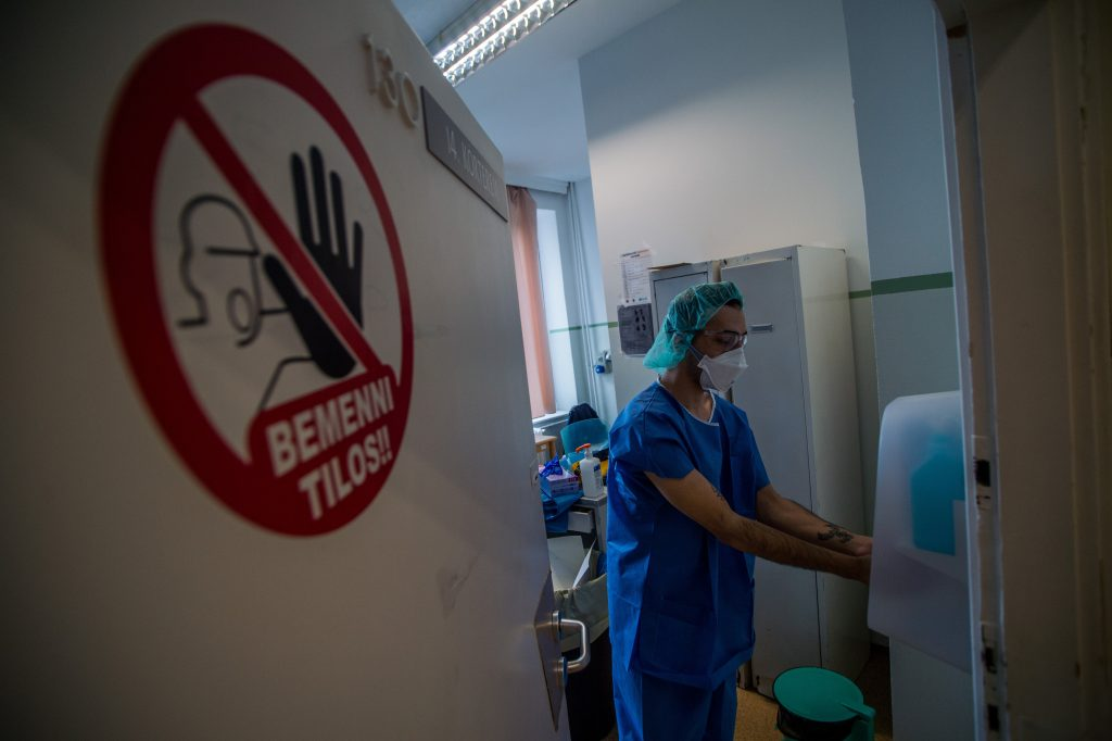 What's Happening in Hungary's Hospitals? Lack of On-site Reports Lead to Public Apathy post's picture