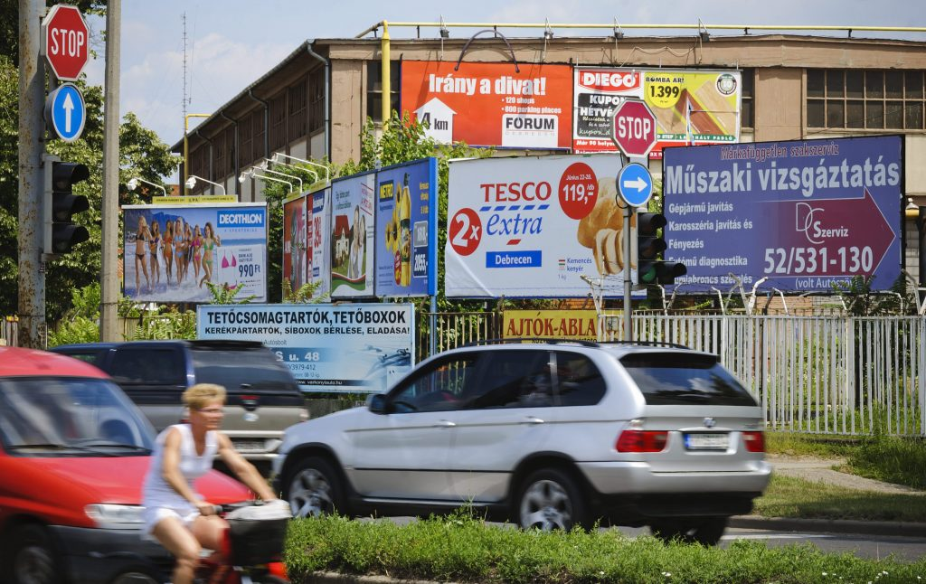 EU Court: Hungary Ad Tax Complies with EU Rules post's picture
