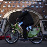 MOL Bubi Bike-sharing Back in Operation