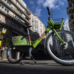 Budapest Bike-sharing Scheme Boasts Record Ridership