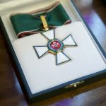 Friends of Hungary Foundation Members Receive Order of Merit Awards
