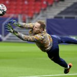 Rainbow Families: Hertha Sacks Coach Petry for Criticizing Goalie Gulácsi