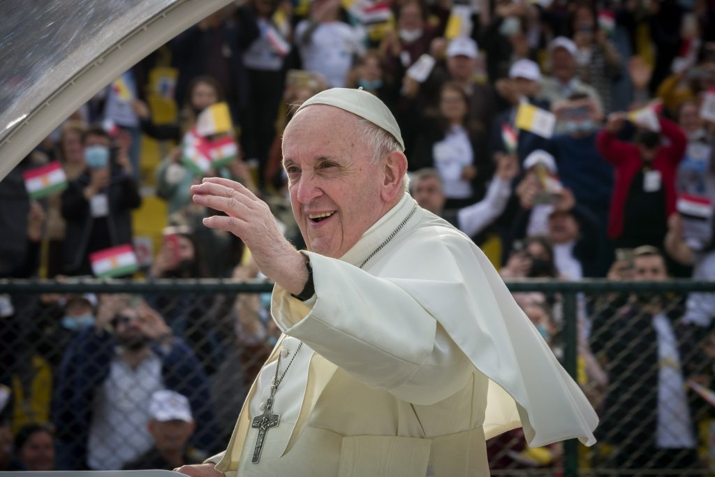 Pope Francis to Visit Hungary post's picture