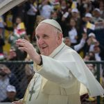 Pope Francis to Visit Hungary