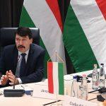 President Áder Calls for Different Attitude to Avoid Extinction